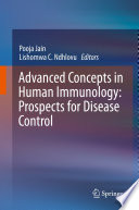 Advanced Concepts in Human Immunology  Prospects for Disease Control