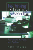 Re thinking E learning Research