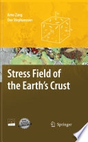 Stress Field of the Earth s Crust Book