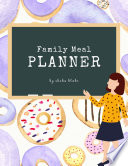 Family Meal Planner  Printable Version