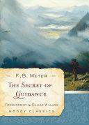 The Secret of Guidance Pdf