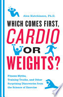 Which Comes First  Cardio or Weights