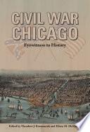 Civil War Chicago