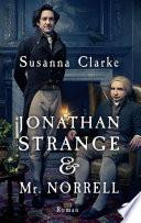 Jonathan Strange & Mr. Norrell  : Roman