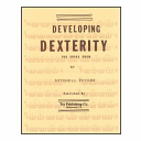 Developing Dexterity for Snare Drum