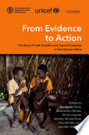 From Evidence to Action Book PDF
