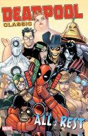 Deadpool Classic Vol. 15 [Pdf/ePub] eBook