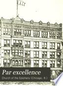 Par Excellence Pdf/ePub eBook