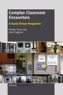 Complex Classroom Encounters