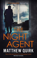 The Night Agent Pdf/ePub eBook