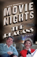 Movie Nights with the Reagans Book