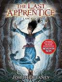 The Last Apprentice: I Am Alice