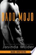 Badd Mojo Book PDF