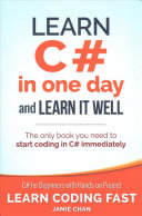 Learn C  in One Day and Learn It Well