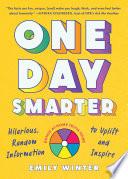 One Day Smarter Book PDF