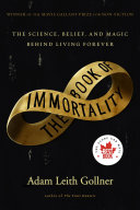 Pdf The Book of Immortality Telecharger