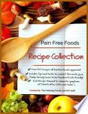 Pain Free Foods