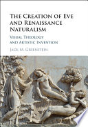 The Creation of Eve and Renaissance Naturalism Book