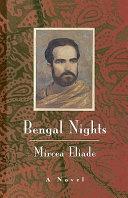 Pdf Bengal Nights