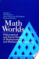 Math Worlds