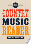 The Country Music Reader Book PDF