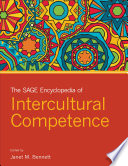 The SAGE Encyclopedia of Intercultural Competence Book PDF