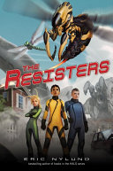 Pdf The Resisters #1: The Resisters
