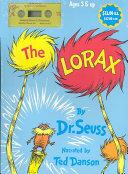 The Lorax  kit  Book