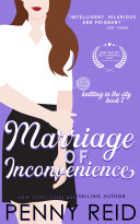 Marriage of Inconvenience Pdf/ePub eBook
