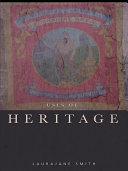 Uses of Heritage Pdf/ePub eBook