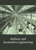 Railway and Locomotive Engineering