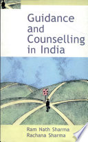 """Guidance and Counselling in India"" by Ram Nath Sharma, Rachana Sharma"