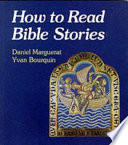 How to Read Bible Stories Book