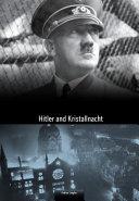 Hitler and Kristallnacht