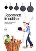 J'apprends la cuisine