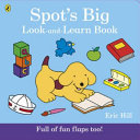 Spot s Big Look and Learn Book