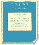 Nietzsche s Zarathustra