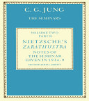 Nietzsche's Zarathustra Pdf/ePub eBook