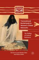 Transnational Borderlands in Women's Global Networks [Pdf/ePub] eBook