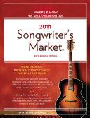 2011 Songwriter's Market