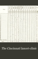 The Cincinnati Lancet clinic