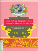 Easy Family Recipes from a Chinese American Childhood