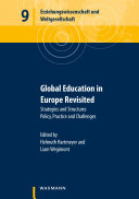 Global Education in Europe Revisited