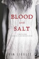 Blood and Salt Book