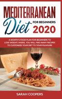 Mediterranean Diet for Beginners 2020