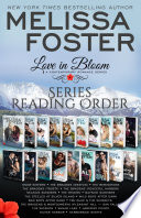 Love in Bloom Series Reading Order and Checklist (Contemporary Romance)