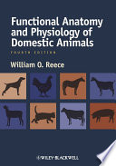 Functional Anatomy And Physiology Of Domestic Animals Book PDF