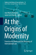 At the Origins of Modernity Pdf/ePub eBook