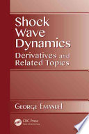 Shock Wave Dynamics Book