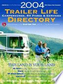 2004 Trailer Life Directory